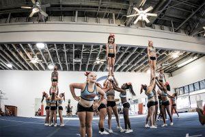 female-cheerleaders-doing-a-team-showcase-during-practice-team-showcase